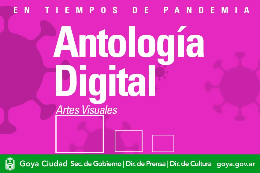 SEGUNDA ANTOLOGÍA DIGITAL