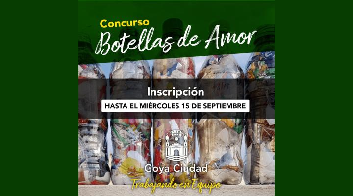 Concurso Botellas de Amor