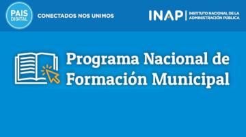 Programa Nacional de Formación Municipal