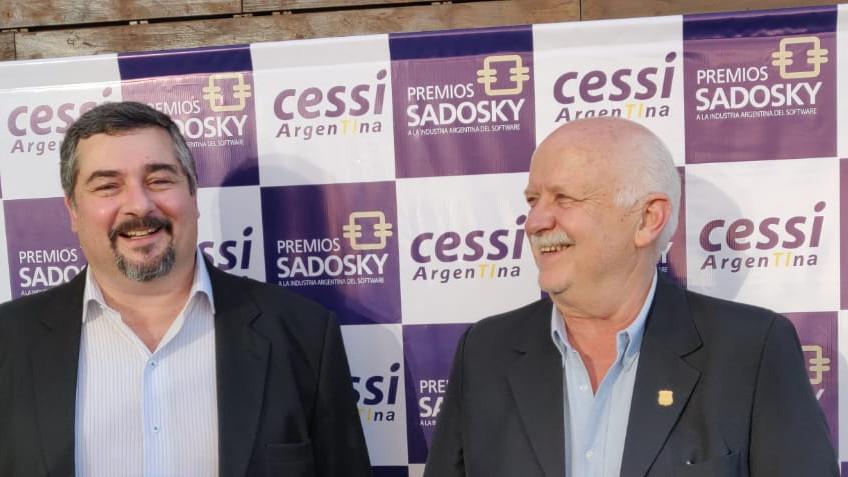 """""""CONCURSO SADOSKY"""""""