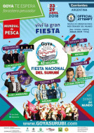 43° Fiesta Nacional del Surubí